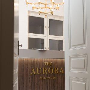 The Aurora innen